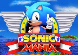 Análise: Sonic Mania