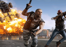 Saiba como serão os controles de PlayerUnknown's Battlegrounds no Xbox One