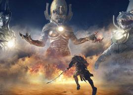 As melhores coisas para se fazer em Assassin's Creed Origins