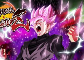 Vídeo revela golpes de Goku Black em gameplay de Dragon Ball FighterZ