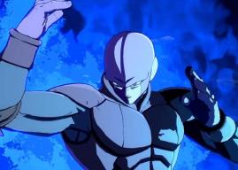 Chegou a vez de Hit mostrar seu poder em Dragon Ball FighterZ