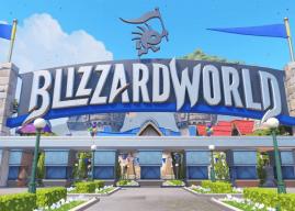 Blizzard World chega na próxima semana em Overwatch