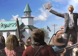 Far Cry 5 mostra mais detalhes sobre modo co-op e personagens