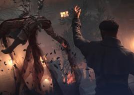 Vampyr apresenta seus monstros e conflitos internos do personagem principal