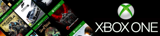 Countdown Sale 2019 - Xbox One