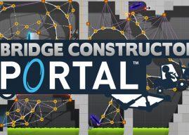 Análise: Bridge Constructor Portal
