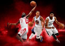Como montar o time ideal para jogar online no NBA 2K18