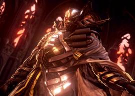 Code Vein apresenta novos personagens, armas e ataques