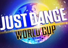 Tem brasileiro na copa do mundo de Just Dance em Paris