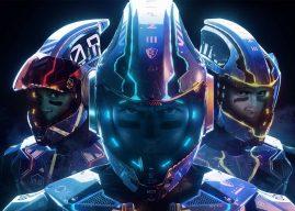 Análise: Laser League