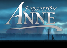 Análise: Forgotton Anne
