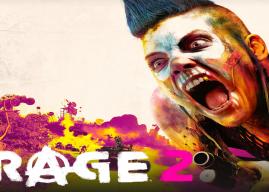 RAGE 2 ganha novo trailer chamado de Wasteland Superhero