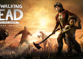 Último episódio de The Walking Dead: The Final Season recebeu trailer
