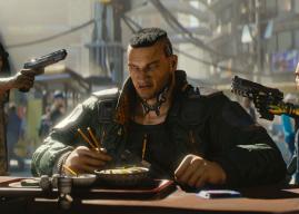 Cyberpunk 2077 será distribuído por Bandai Namco e Warner Bros.