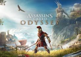 Primeiras impressões: Assassin's Creed Odyssey