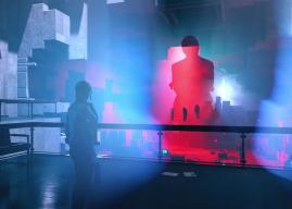 Novos vídeos de Control revelam mais sobre o jogo da Remedy
