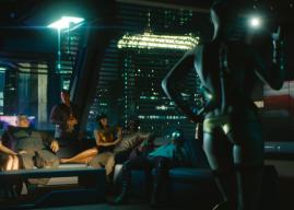 Cyberpunk 2077 oferecerá diversas opções de romance e não terá sistema de moral