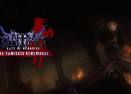 Análise: Anima: Gate of Memories – The Nameless Chronicles