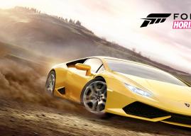 Forza Horizon 2 será retirado da Xbox Live em breve