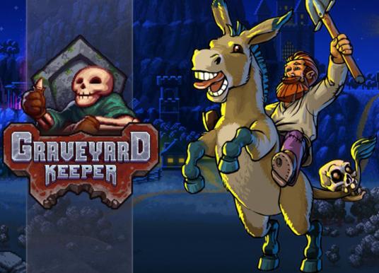 Graveyard Keeper chega de surpresa ao Xbox Game Pass