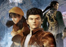Sega lança série de vídeos sobre a franquia Shenmue