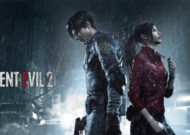 Remake de Resident Evil 2 ultrapassa recorde de cinco milhões de unidades vendidas