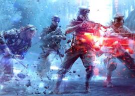 Primeiras Impressões: Battlefield V