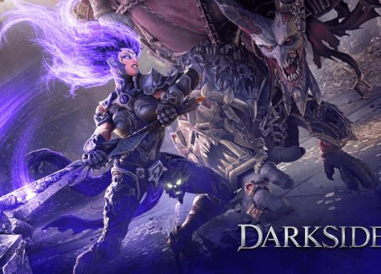 Darksiders III ganha novo trailer mostrando o Apocalypse de Fury