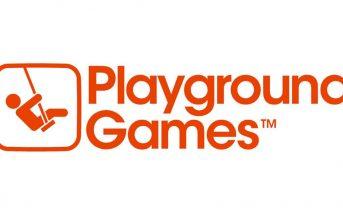 Playground Games contratando