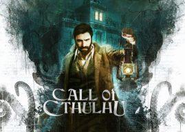 Análise: Call of Cthulhu