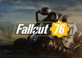 Análise: Fallout 76