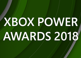 Xbox Power Awards 2018