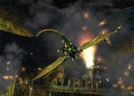 Panzer Dragoon será refeito pela Forever Entertainment em parceria com a SEGA