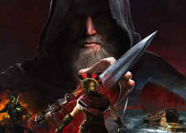 Análise: Assassin's Creed Odyssey – Legacy of the First Blade – Parte 1