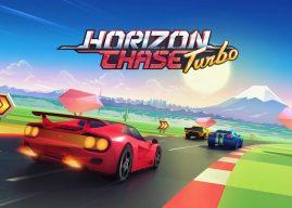 Análise: Horizon Chase Turbo
