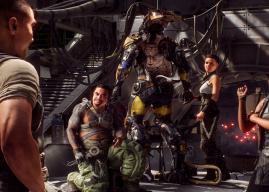 BioWare aposta em personagens carismáticos para Anthem