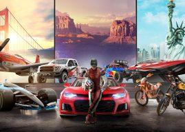 The Crew 2 na Free Weekend da Xbox Live