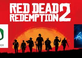Promoção Red Dead Redemption 2 no Xbox Power