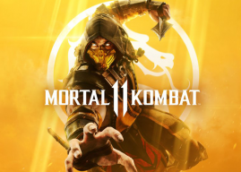 Mortal Kombat 11 ganha trailer de lançamento