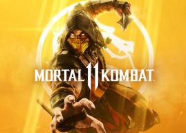 Primeiras Impressões: Mortal Kombat 11