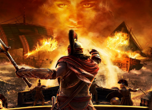 Análise: Assassin's Creed Odyssey – Legacy of the First Blade – Parte 2
