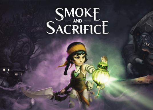 Smoke and Sacrifice está disponível para Xbox One