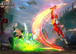 Power Rangers: Battle for the Grid é anunciado para Xbox One