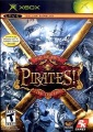 Sid Meiers's Pirates