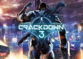 Primeiras Impressões: Wrecking Zone de Crackdown 3