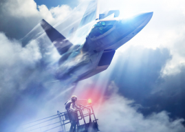 Análise – Ace Combat 7: Skies Unknown