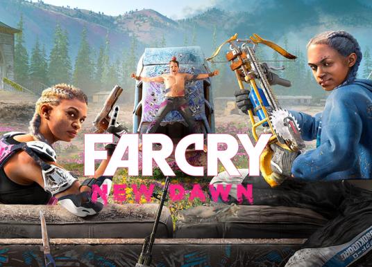Análise: Far Cry New Dawn