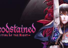 Análise – Bloodstained: Ritual of the Night