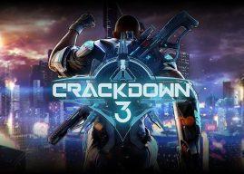 Análise: Crackdown 3