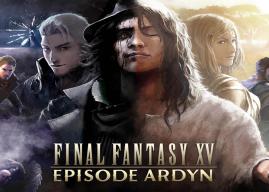 Análise – Final Fantasy XV: Episódio Ardyn